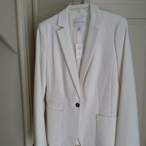 Suit jacket by Banana Republic NWT